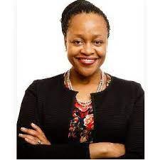 Sara Mbago-Bhunu - Gender Summit