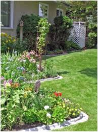 Small Picture Backyards Chic Backyard Garden Design Ideas 102 Small Landscape
