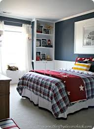 Creative Bedroom Ideas For Boys 2