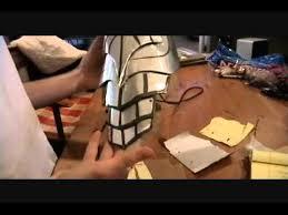 Assassins Creed Costume Pattern New Assassins Creed Brotherhood Ezio Costume Tutorial YouTube