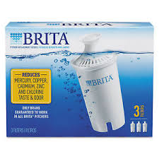 brita water filter pitcher. Image Is Loading Brita-Water-Filter-Pitcher-Advanced-Replacement-Filters-3- Brita Water Filter Pitcher