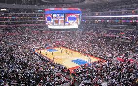 Staples Center Seating Chart Seatgeek
