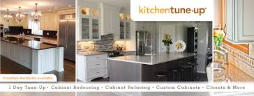 kitchen tune up franchise system home improvement aberdeen
