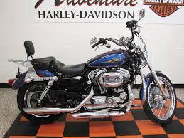 2009 harley davidson sportster xl1200c