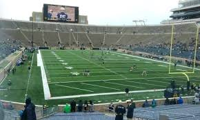 Nd Stadium Seating Chart Gainstorming Co