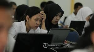Check spelling or type a new query. Pendaftaran Cpns 2019 Sscasn Bkn Go Id Kisi Kisi Soal Latihan Tes Kunci Jawaban Download Gratis Tribun Timur