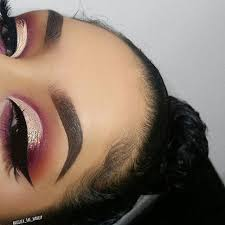 nubian 2 palette used this maroon shadow is everything right now makeup s link in bio eyes nubian 2 palette in jezebel and zuri