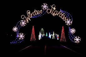Yogi Bear Christmas Lights Maryland From The Best Christmas Light Displays In Every