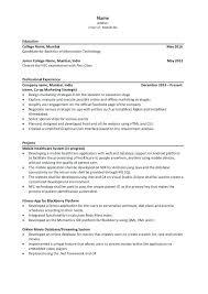 Hybrid Resume Samples Comon Format Tips Template Functional More In ...