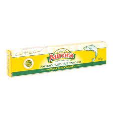 Anchovy Paste 56 g - Fish traitor   Mayrand