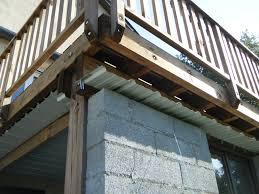Terrasse Sur Pilotis Terrasse En Bois Comment Construire