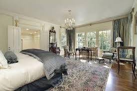 Master Bedroom Sitting Room 5362 Prosper Dr San Diego Ca 92101