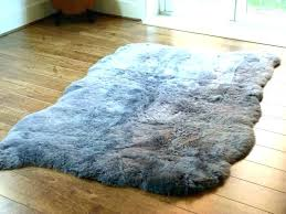 costco sheepskin rug fur rug sheepskin rug grey sheepskin rug rugs are the rolls of sheepskins