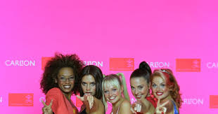 <b>Spice Girls</b> fashion - a look back at their retro style | Gallery ...