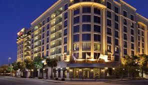 doubletree hilton hotel southbank