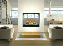 2 sided gas fireplace inserts design ideas corner canada