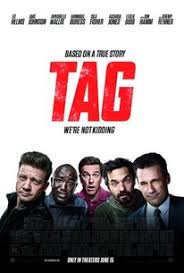 Tag (2018) - Rotten Tomatoes