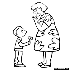 Online Coloring Pages Starting With The Letter F Page 4