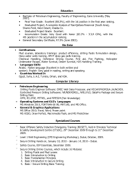 good engineer resume sample. Good Engineer Resume Sample. cv sample petroleum  engineer ...