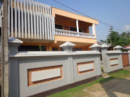 Small Picture House Parapet Designs Perfect Indian Home Railing Designs With