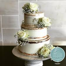 Wedding Cakes Love Island Cakes