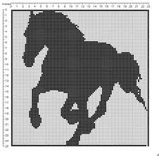 Free Filet Crochet Patterns How To Crochet