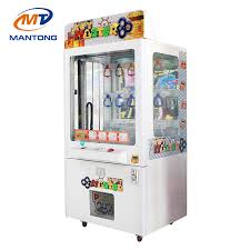 Vending Machine Product Pushers Unique Coin Pusher Machine For Sale Attractive Prize Vending Machine Key