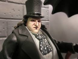 who played the penguin in batman. Delighful Who Action Figure Review The Penguin Batman Returns From DC Multiverse By  Mattel For Who Played In Batman