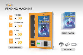 Ebay Snack Vending Machine Delectable Small Vending Machine For Sale