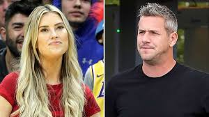 Divorce From Husband Ant Anstead