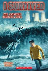 i survived the anese tsunami 2011 i survived series 8 by lauren tarshis paperback barnes le