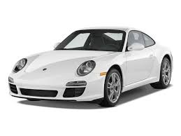 2009 Porsche 911 Review, Ratings, Specs, Prices, and Photos - The ...