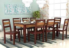 dinner table and chair 8 dining table set in kitchen table chair sets under 200