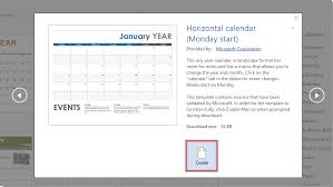 Calendar In Word Document How To Create A Calendar In Microsoft Word