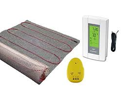 Heated Bathroom Floor Cost Awesome The 48 Best Radiant Floor Heaters Reviews Ultimate Guide 48