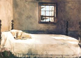 Great Photo 4 Of 8 Andrew Wyeth Master Bedroom #4 Master Bedroom Painting   Andrew  Wyeth Master Bedroom Art Print