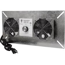 tjernlund underaire crawl space ventilator deluxe two crawl space fan 220 cfm model