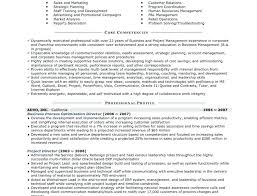 Sample Business Owner Resume Download Small Business Owner Resume