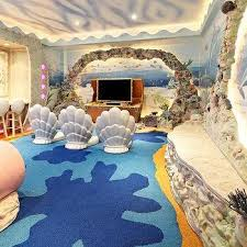 sea themed furniture. Under The Sea Themed Room Furniture R
