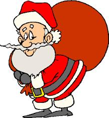 Na świętego Mikołaja czeka dzieci cała zgraja - Przedszkole nr 66