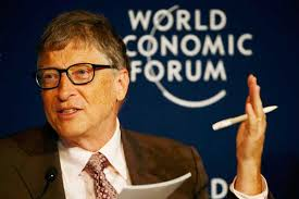 China to contribute more to world's innovation: Bill Gates[1 ...