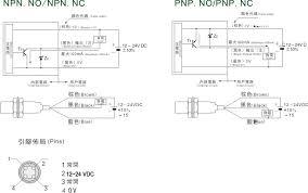 f3c f3l series cylinder proximity sensors proximity sensors f3c l proximity sensors circuit diagram