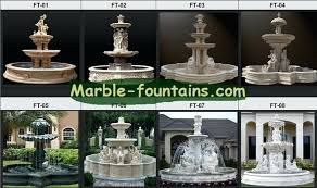 large outdoor wall fountains outdoor water fountains natural stone backyard fountain four tier large outdoor wall large outdoor wall fountains
