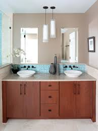 Bathroom Lighting Placement Vanity Lighting Hgtv