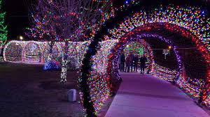 Scentsy Christmas Lights 2018 Light Displays In The Treasure Valley