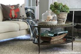 Small Picture Adding Eclectic Flavor to Your Accent Furniture