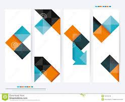 vector brochure template design royalty stock photography modern design royalty stock photos
