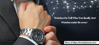 25 must have wrist watch for men under 1000 rupees 25 must have wrist watches for men under 1000 rupees