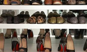 Just The Right Shoe Display Stand 100 Creative And Unique Shoe Rack Ideas For Small Spaces 36