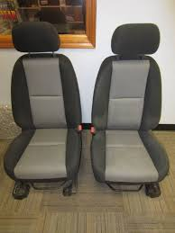 new and used oem seats chevy gmc replacement seats 11 13 chevy